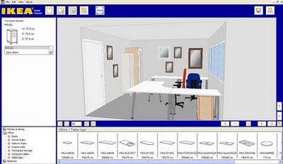 Dise o interiores windowsfree for Diseno interiores software