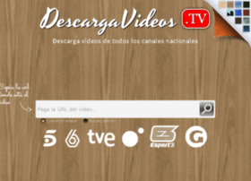 descargavideos.tv